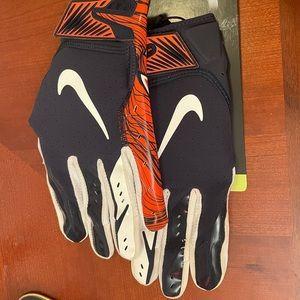 Nike Vapor Jet Chicago Bears Receiver Gloves
